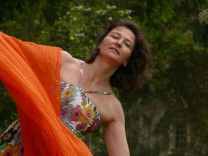 La Danse du Foulard